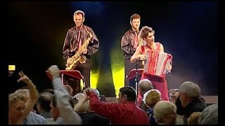 Bravo l' Espagne par ANGELIQUE et ses Musicos