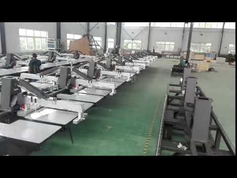 Qingdao HJD Precision Machinery Co., Ltd