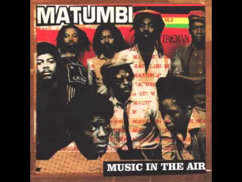MATUMBI - Black Civilisation