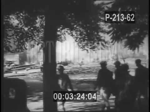 VETERANS MARCH ON WASHINGTON, DC 1932