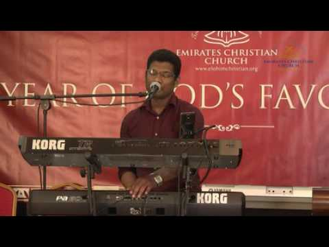 Emirates Christian Church Live Stream