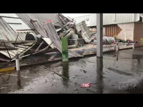 12-16-2019 - Alexandria, LA - Tornado Damage