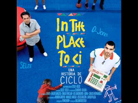 05. Ciudad califal [Ciclo - In the Place to Ci]