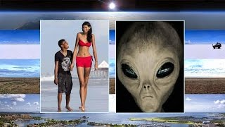 Flat Earth, Fake Aliens, and Real Giants