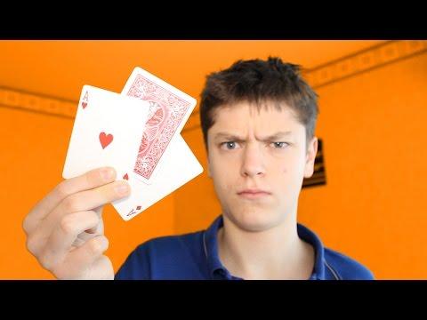 Tour de Magie Facile avec des cartes (explication)