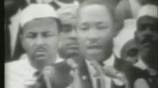 Мартин Лютер Кинг 1963 года