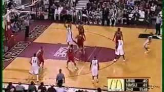 2005 2006 nmsu men s basketball highlights