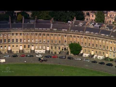 Best attractions in Bath (2017 updated version)