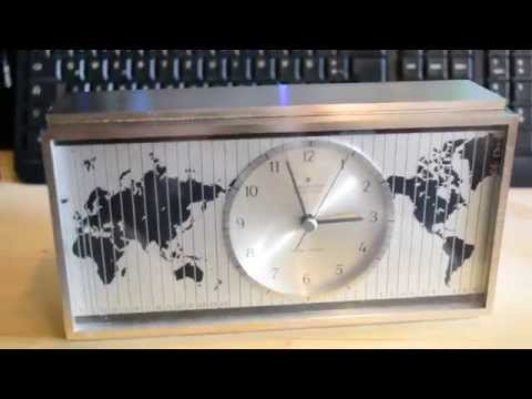 Tommy's Clock collection, 13 Oct 2011 from YouTube · Duration:  5 minutes 24 seconds