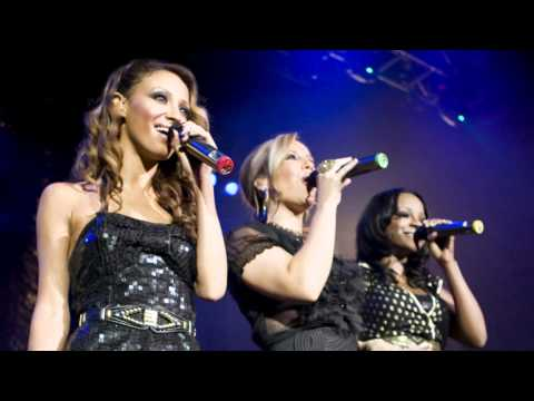 Sugababes - Spiralling (Keane Cover - Live at Radio One Live Lounge)