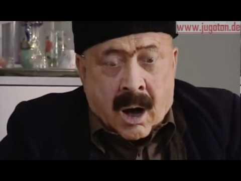 Selo gori, a baba se češlja - Topic - YouTube