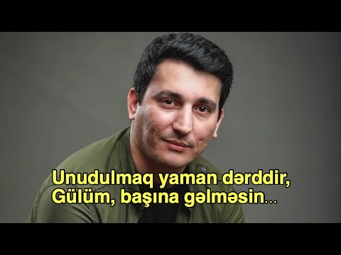 Xezer Suleymanli-Hamıdan çıxıb getməkmiş ömür...