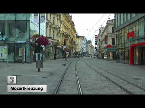 Strassenbahn Linz linia 3
