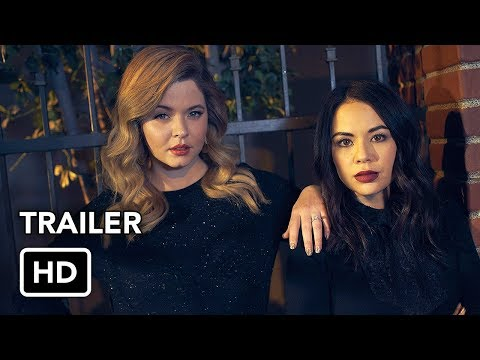 Pretty Little Liars: The Perfectionists Trailer (HD) Freeform PLL Spinoff
