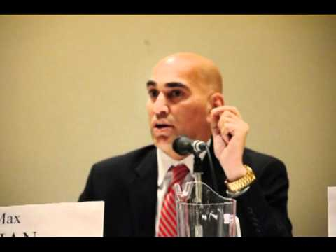 Max Khan - Question on Misconceptions about your Camapign - April 26 2011