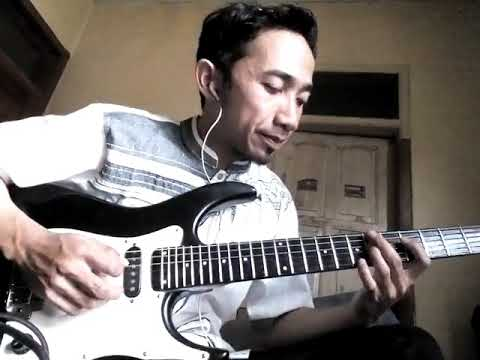 Guitar Cover Barakallah (Maher Zain)