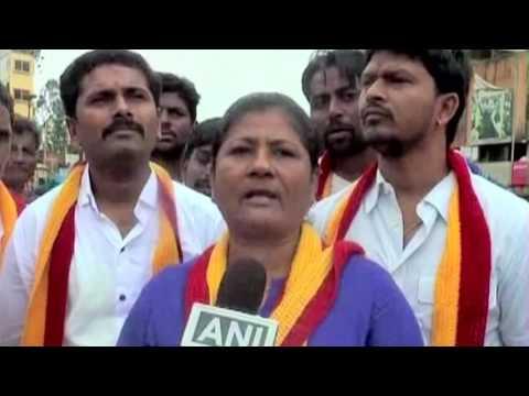 Karnataka Bandh: Mixed Response