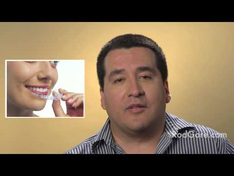 Invisalign Orthodontic Treatment