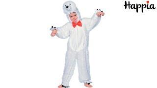 Детский карнавальный костюм медвежонка / Обзор