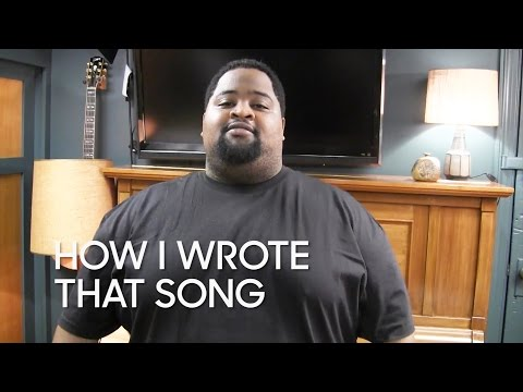 "How I Wrote That Song: LunchMoney Lewis ""Bills"""
