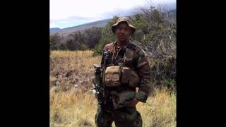 """The Making of """"Lone Survivor"""" 2013 Part 9."""