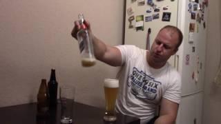 Домашнее пиво через Год созревания. Живое пиво(На днях Заехал в гараж, и в разных углах обнаружил три разных пива, со сроками созревания 11, 10 и 8 месяцев......., 2016-09-01T00:59:27.000Z)