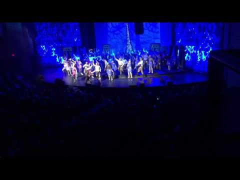 Phi Kappa Alpha Makin Music 40 FriNight