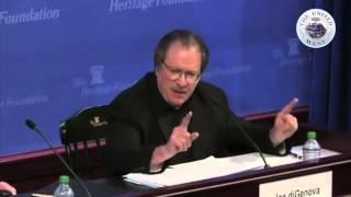 Joe Digenova Benghazi Coverup
