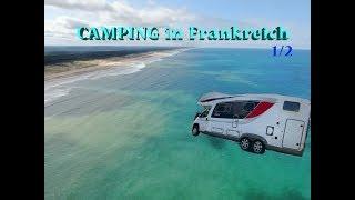 Campen an der Atlantikküste: CAMPINGPLATZ CHM I Frankreich