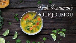 Leah Penniman's Soup Joumou