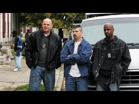 "The Drug War Has to End: David Simon on ""The Wire"" & Over-Policing of the Poor"