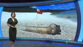 ice in Tonga