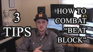3 Tips: How To Combat Producer