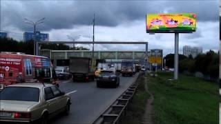 видео лайса рекламное агентство