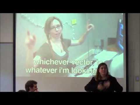 Berkeley Sociology Forum: Janet Vertesi presents Seeing like a Rover