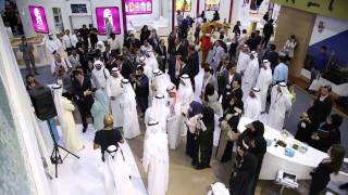 Sharjah Investment and Development Authority (Shurooq)  participation in (ATM 2015)