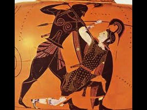 IL MITO RISCRITTO storie di pregiudizi, stereotipi e violenza di genere nell'immaginario greco