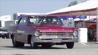 1966 Chevy II Nostalgic Drags