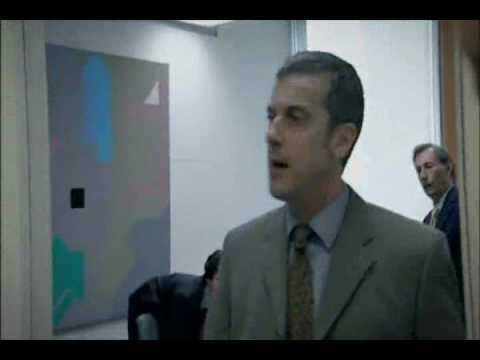 Malcolm Tucker responds to a request to stop swearing