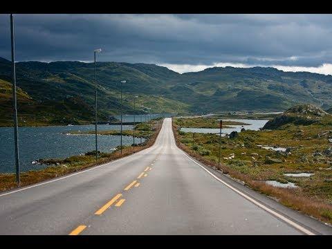 Livskraft i hele Norge // Rogaland