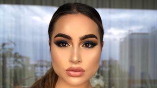 AFFORDABLE 💙 Blue Makeup Tutorial I Aylin Melisa