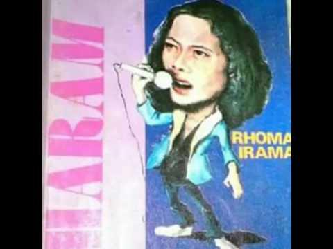 Haram_Rhoma feat Rita