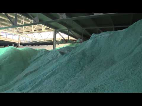 New Day Cleveland: Cargill Deicing Technology