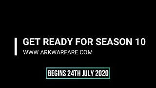 ArkWarfare: Season 10 Promo