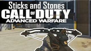 Sticks and Stones Recreated - CoD Advanced Warfare - Beer Can