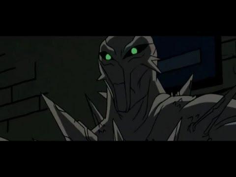 Batman & Yin vs Clayface :Full Fight [HD]