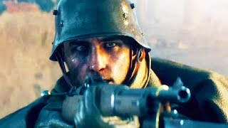Battlefield 1 Single Player Campaign Gameplay Trailer (PS4 Xbox One PC) 2016