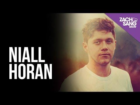 Niall Horan Talks Slow Hands, Bear Payne & Stagecoach