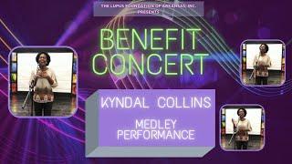 Kyndal Collins Medley: LFOA, Inc. 2021 Benefit Concert