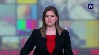 """إجراءات احترازية في مستشفى السلط وحجر عدد من """"المخالطين""""  - 9-4-2020"""